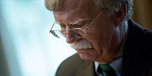 Bolton'ın görevden alınmasında 'İran' iddiası