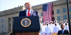 Trump'tan Taliban'a gözdağı