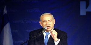 Netanyahu'dan skandal açıklamalar