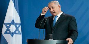 AB'den Netanyahu'nun 'ilhak' vaadine tepki