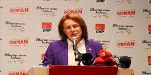 CHP Kadın Kolları Genel Başkanı Köse: 12 Eylül'de kazandıklarını düşünseler de kaybetmişlerdir