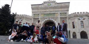 Maarif mezunlarının üniversite rotası Türkiye