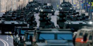 Rusya'dan 128 bin askerle tatbikat
