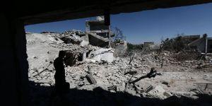 Suriye'de ABD, Rusya, rejim ve SDG savaş suçu işlemiş olabilir