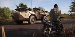 Askeri üsler Afrika'nın istikrarını hedef alabilir
