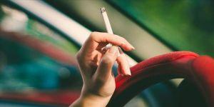 Otomobillerde sigara yasağı hazırlığı
