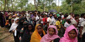Bangladeş, Arakanlı mülteciler üzerindeki baskıyı artırıyor
