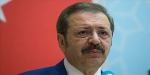 Hisarcıklıoğlu'ndan bankalara faiz indirimi çağrısı