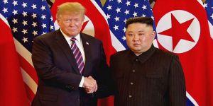 Kuzey Kore nükleer görüşmelerden anlaşma çıkmasını istiyor