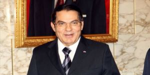 Tunus'un devrik Cumhurbaşkanı bin Ali hastaneye kaldırıldı