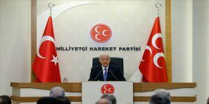 MHP'den kadına yönelik şiddete karşı sempozyum
