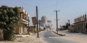 Rejim ve Rusya'nın İdlib'e saldırıları sürüyor