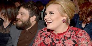 Adele'in boşandığı eşinden velayet atağı