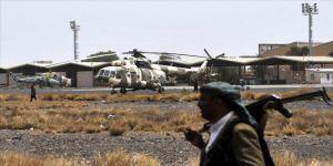 Yemenli Bakan, BAE'yi görüş almaksızın havalimanını kullanmakla suçladı