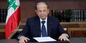 Lübnan, ABD'nin ara buluculuğunu istiyor