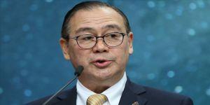 'Çin, Güney Çin Denizi'nde yabancı varlığını istemedi'