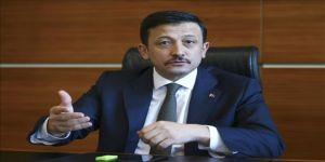 AK Parti'nin başarılı olmasının en büyük etkisi Erdoğan'dır