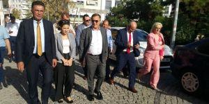 Türkkan, Darıca'yı adım adım dolaştı