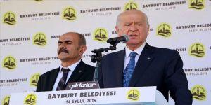 Bugünkü CHP, Atatürk'ün CHP'siyle yollarını ayırmıştır