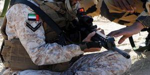 BAE 'saha operasyonunda' 6 askerinin öldüğünü açıkladı