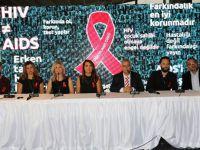 HIV/AIDS Dünyada azalırken Türkiye'de katlanarak artıyor