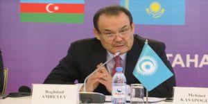 Güçlü kardeşlik bağları Türk Konseyi bayrağı altında yeni boyutlar kazanacak'