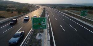 İstanbul-İzmir Otoyolu'ndan 35 milyon araç geçti