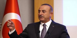 Çavuşoğlu: Haklı Filistin davasını sonuna kadar savunacağız