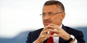 Oktay: Azerbaycan ile siyasi ve ekonomik ilişkilerimiz çok boyutlu