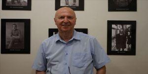 Yazar Işık Öğütçü: Orhan Kemal'in doğum gününü hiç kutlamadık