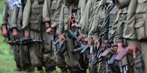 Gebze'den PKK kampına katıldı