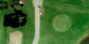 Antalya'daki golf sahaları altı ay öncesinden doluyor