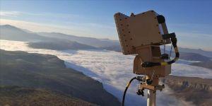 Askeri radar ve sınır güvenliği zirvesi yapılacak