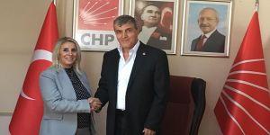 İYİ Parti'den CHP'ye geçti