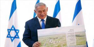 Çin'den Netanyahu'nun seçim vaadine tepki