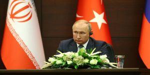 Putin, Kuran'dan alıntı yaptı