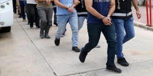 FETÖ'nün sivil yapılanmasına operasyonda 14 kişi hakkında gözaltı kararı