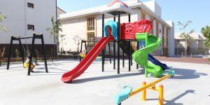 Gebze'ye yeni parklar