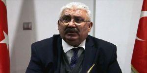 MHP Genel Başkan Yardımcısı Yalçın: Cumhur İttifakı bir koalisyon ortaklığı değildir