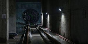 Gebze-Darıca metro hattını bakanlık yapacak