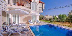 Darıca'da icradan satılık villa