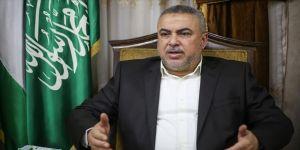 Hamas: Gazze ablukasının kaldırılması için atılan adımlar yetersiz
