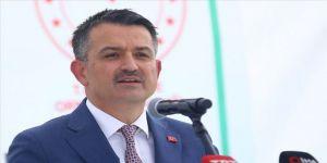 Tarım ve Orman Bakanı Pakdemirli: Pancar şekeri satışlarında Cumhuriyet tarihimizin rekoru kırıldı