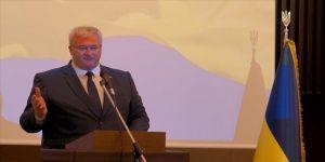 Türkiye, Ukrayna'nın kara gün dostudur