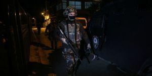İzmir ve Kayseri'de DEAŞ operasyonu