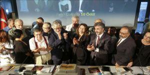 Şehir Tiyatroları'nın repertuvarı açıklandı