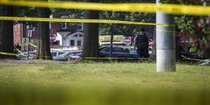 ABD'de silahlı saldırı: 1 ölü, 5 yaralı