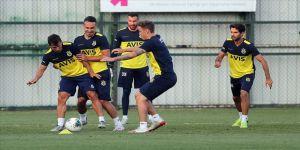 Fenerbahçe'nin konuğu MKE Ankaragücü