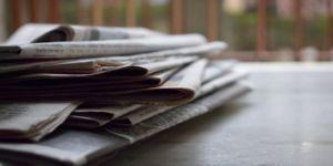 En büyük yerel gazete kapanıyor