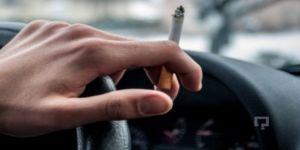Nargile ve arabada sigara yasaklandı mı?